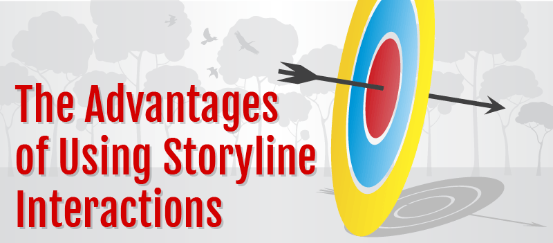 The Advantages of Using Storyline Interactions » eLearning Brothers thumbnail