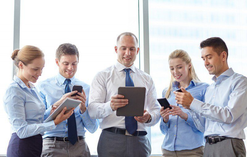 How Mobile Learning Is Changing to Meet the BYOD Era! thumbnail