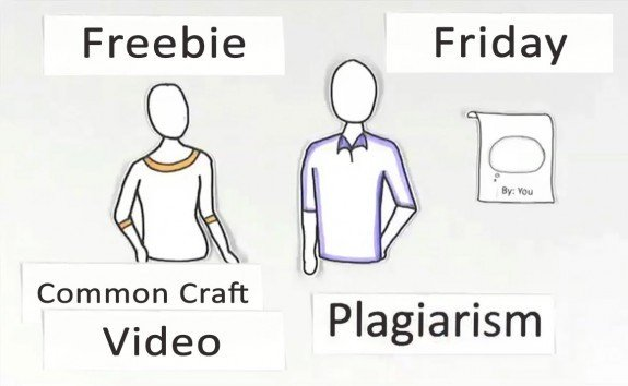 Freebie Friday: Free Common Craft Video » eLearning Brothers thumbnail