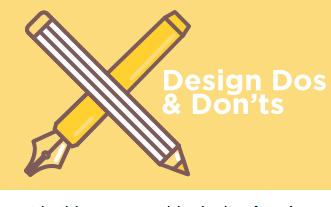 Design Dos & Don'ts: Fonts and Text thumbnail