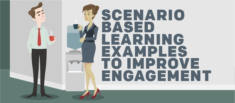 Scenario Based Learning Examples to Improve Engagement » eLearning Brothers thumbnail