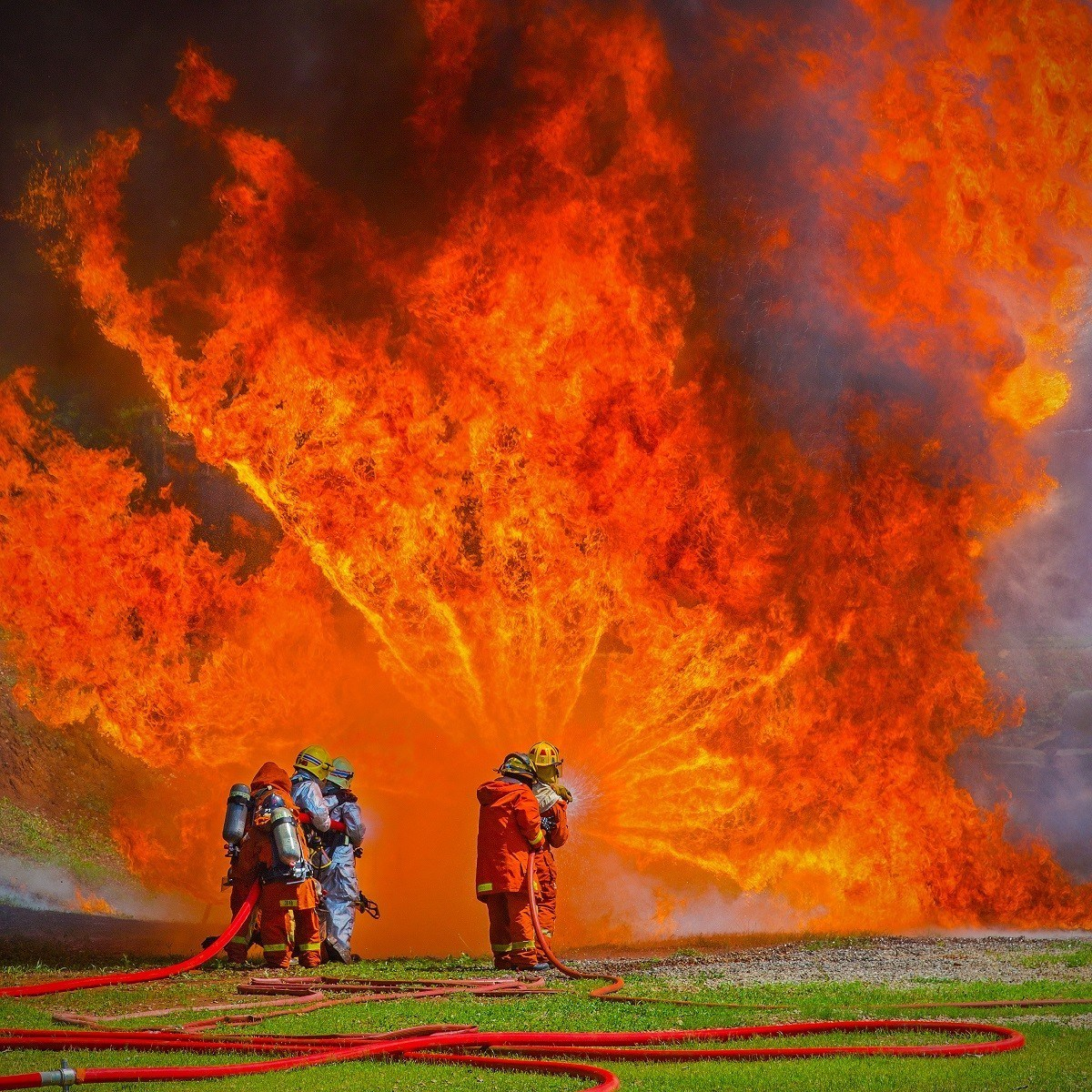 Why is Fire Safety Training Important? thumbnail