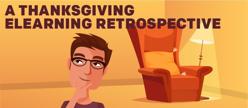 A Thanksgiving eLearning Retrospective » eLearning Brothers thumbnail