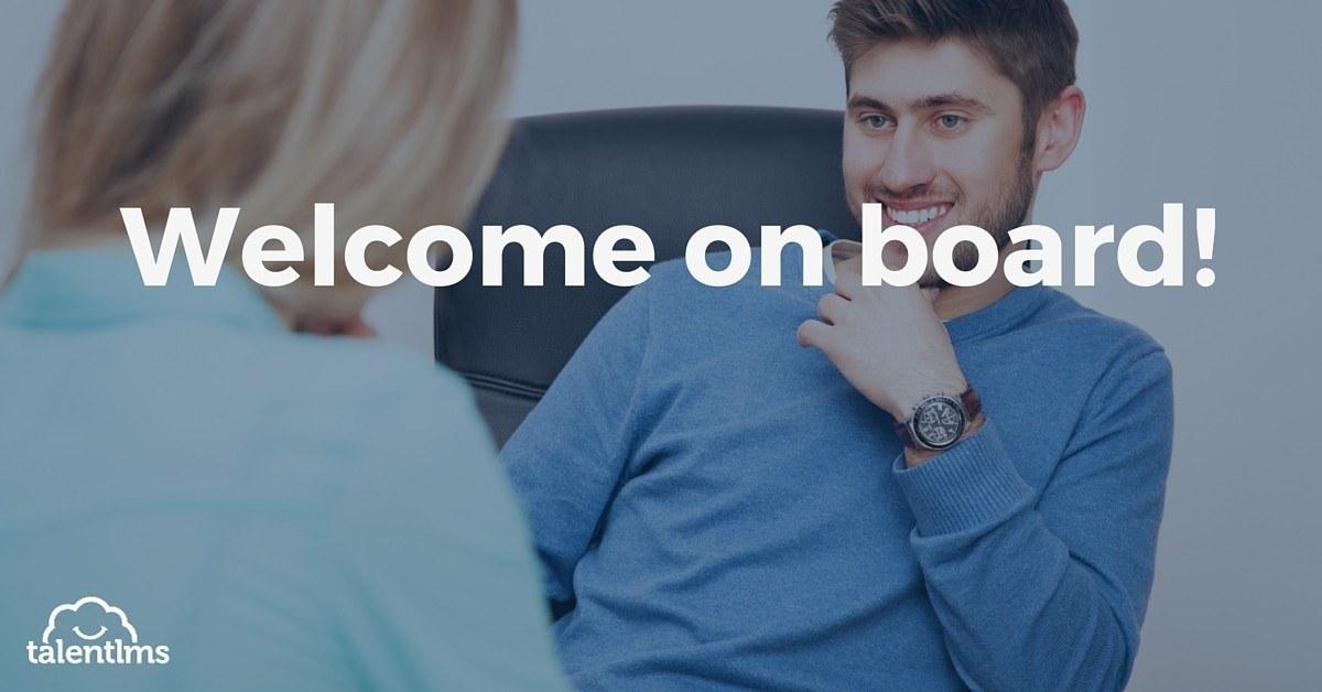 Successful Online Employee Onboarding Strategies - TalentLMS Blog thumbnail