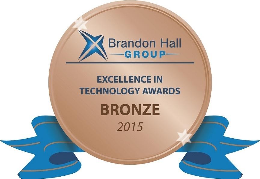 Course Merchant wins Brandon Hall Excellence in Technology Award thumbnail