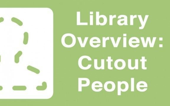 Overview: eLearning Cutout People Library » eLearning Brothers thumbnail