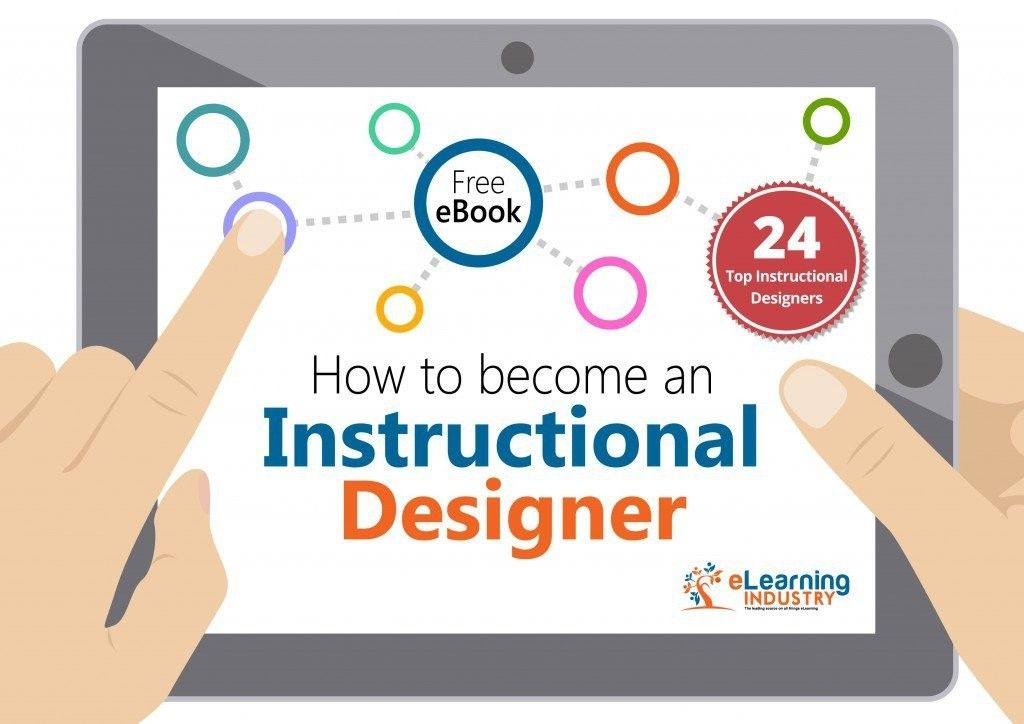 The Free eBook: How To Become An Instructional Designer - eLearning Industry thumbnail