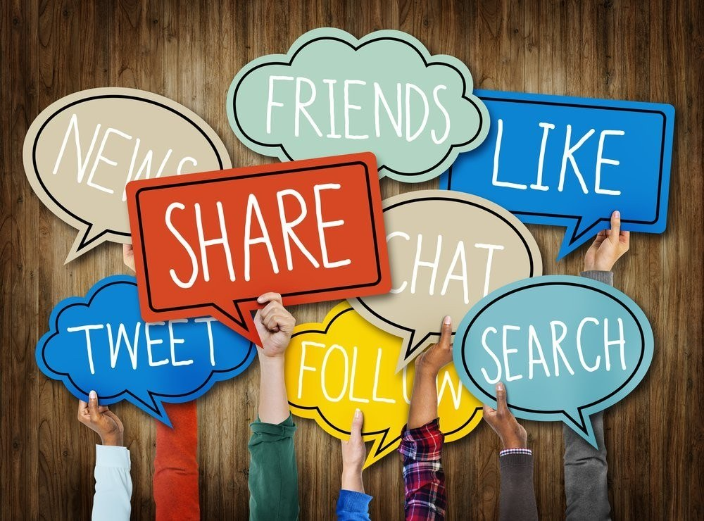 12 Golden Social Media Rules For eLearning Professionals - eLearning Industry thumbnail