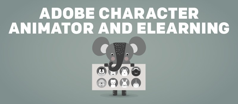 Adobe Character Animator and eLearning » eLearning Brothers thumbnail