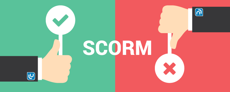To SCORM or not to SCORM, that is the question thumbnail