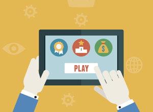 3 Gamification Examples That Make Corporate Learning Fun • eNyota Learning thumbnail