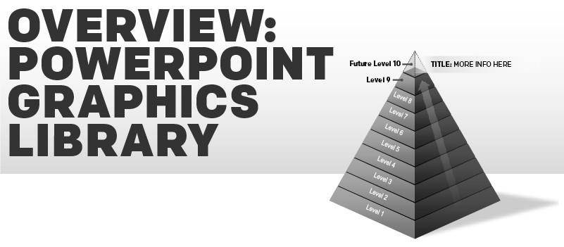 Overview: PowerPoint Graphics Library » eLearning Brothers thumbnail