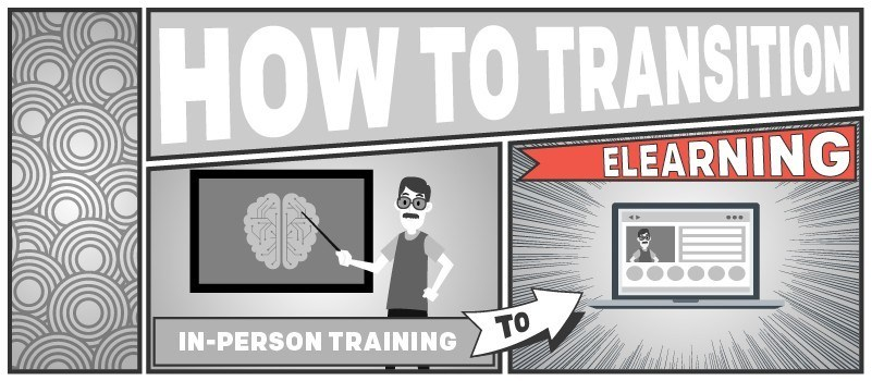 How to Transition In-person Training to eLearning » eLearning Brothers thumbnail