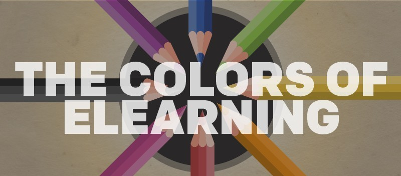 The Colors of eLearning » eLearning Brothers thumbnail