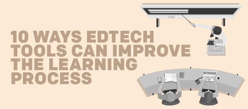 10 Ways EdTech Tools Can Improve the Learning Process » eLearning Brothers thumbnail