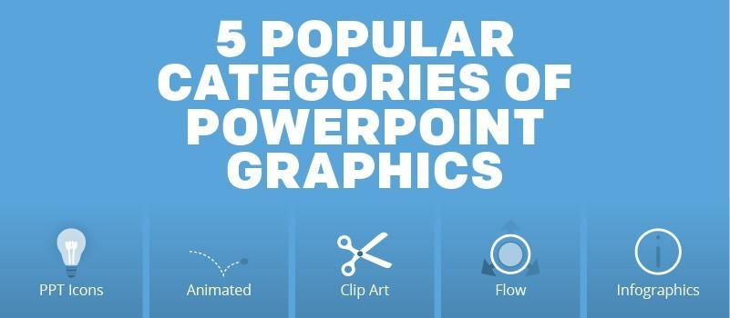5 Popular Categories of PowerPoint Graphics » eLearning Brothers thumbnail