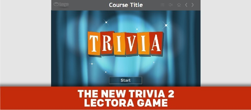 The New Trivia 2 Lectora Game » eLearning Brothers thumbnail