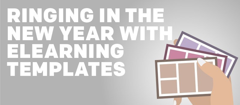 Ringing In the New Year with New eLearning Templates » eLearning Brothers thumbnail