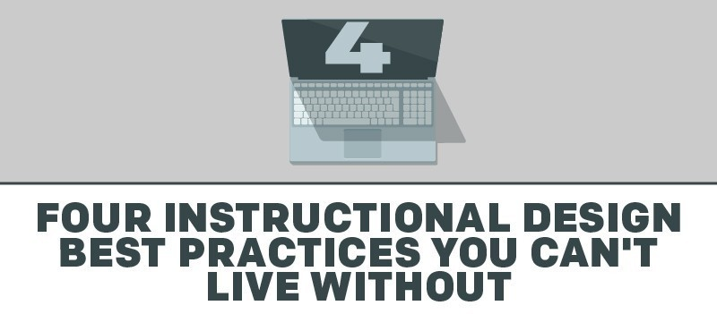 4 Instructional Design Best Practices You Can't Live Without » eLearning Brothers thumbnail
