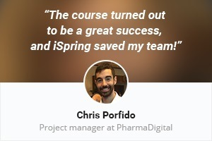 How iSpring Saved My E-Learning Development Program thumbnail
