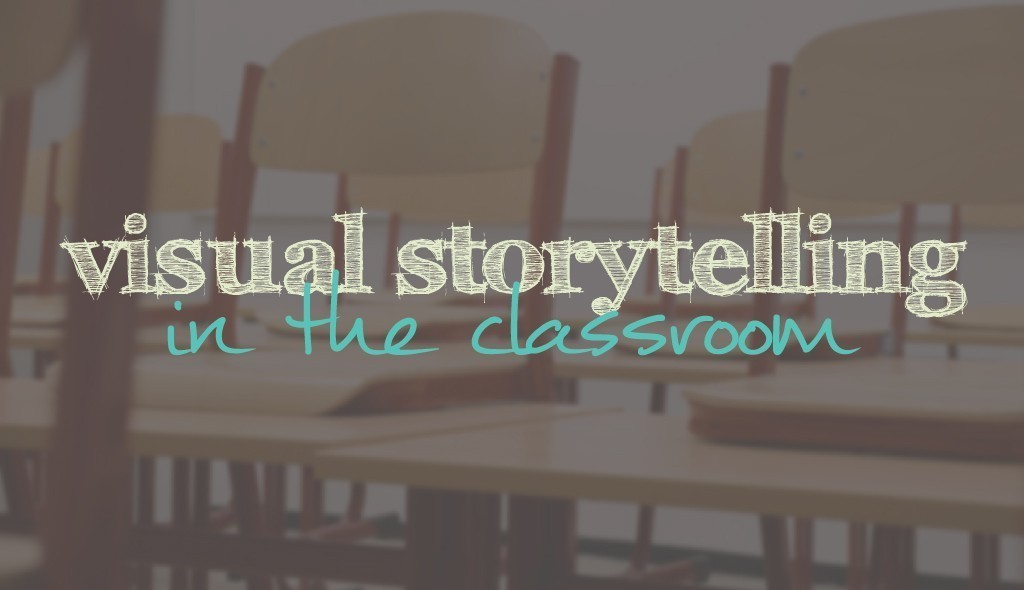 How to Use Visual Storytelling in the Classroom thumbnail