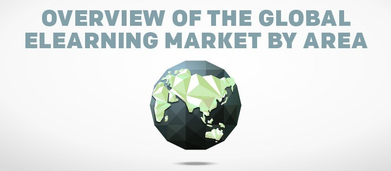 Overview of the Global eLearning Market by Area » eLearning Brothers thumbnail