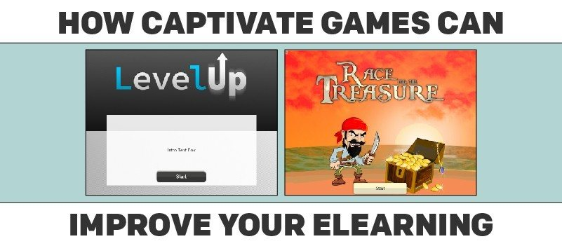 How Captivate Games Can Improve Your eLearning » eLearning Brothers thumbnail