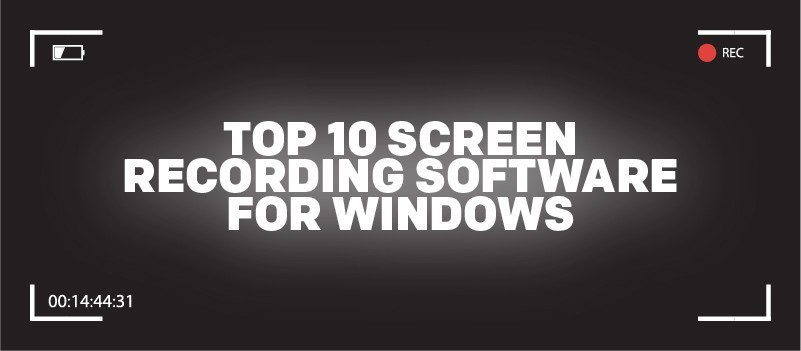 Top 10 Screen Recording Software for Windows » eLearning Brothers thumbnail