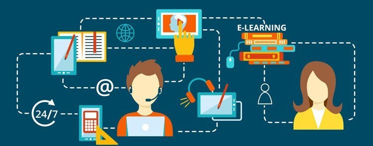 6 Key Blended Learning Benefits For Corporate Training - PulseLearning thumbnail