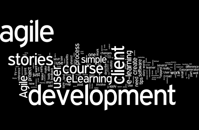Agile tips that will improve your eLearning development thumbnail