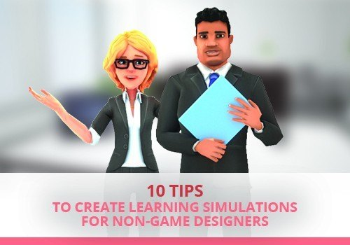 10 Tips To Create Learning Simulations For Non-Game Designers - ITyStudio thumbnail
