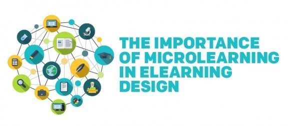The Importance of Microlearning in eLearning Design » eLearning Brothers thumbnail