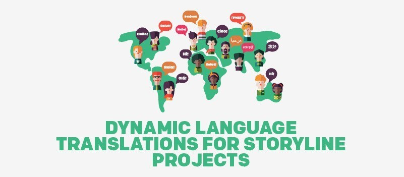 Dynamic Language Translations for Storyline Projects » eLearning Brothers thumbnail