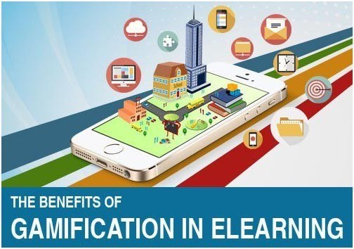 Top 6 Benefits Of Gamification In eLearning - EI Design Blog thumbnail