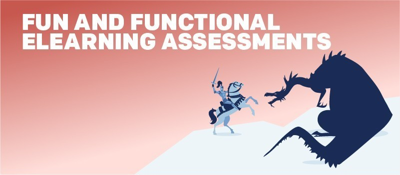 Fun and Functional eLearning Assessments » eLearning Brothers thumbnail