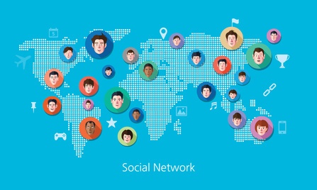 iSpring Communities on Social Networks thumbnail