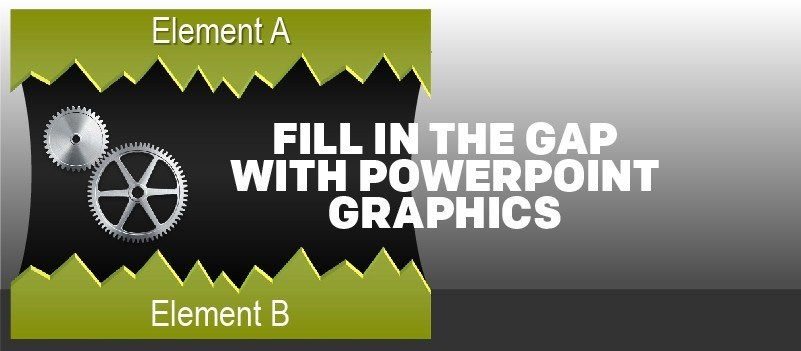Fill in the Gap with PowerPoint Graphics » eLearning Brothers thumbnail