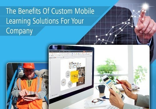The Benefits Of Custom Mobile Learning Solutions For Your Company - EI Design Blog thumbnail