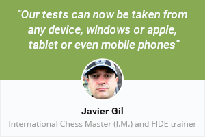 How Online Mobile-ready Quizzes and Tests Help Learn Chess thumbnail