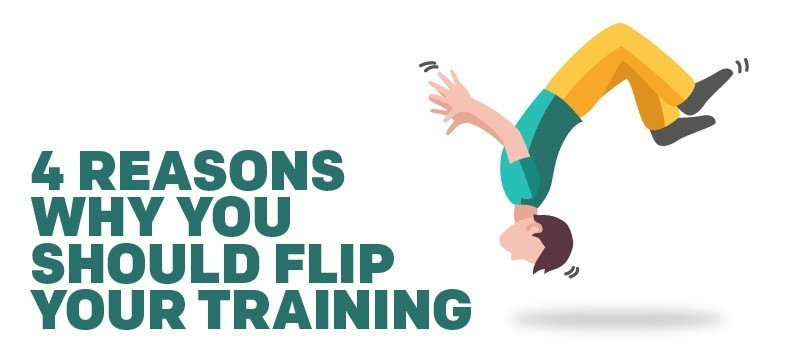 4 Reasons Why You Should Flip Your Training » eLearning Brothers thumbnail