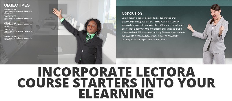 Incorporate Lectora Course Starters into Your eLearning » eLearning Brothers thumbnail