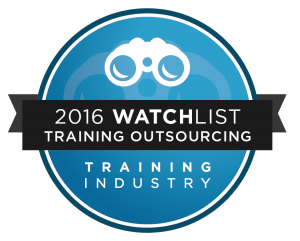 PulseLearning Makes 2016 Training Outsourcing Companies Watch List - eLearning Industry thumbnail