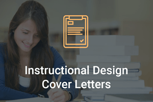 Instructional Design Cover Letter - Things to Include and Avoid thumbnail
