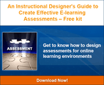 An Instructional Designer's Guide to Create Effective E-learning Assessments thumbnail