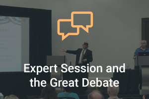 LSCON 2016: Expert Session and the Great Debate thumbnail