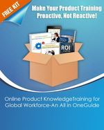 Online Product Knowledge Training for Global Workforce - An All in One Guide thumbnail