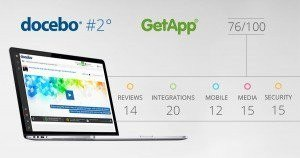 Docebo Again Ranked A Top Cloud Learning Management System By GetApp - eLearning Industry thumbnail