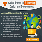 Global Trends in E-learning Design and Development thumbnail
