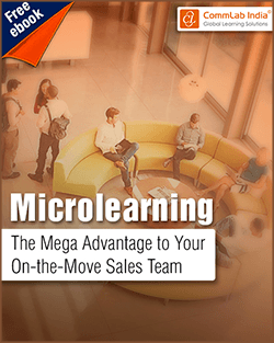 Microlearning - The Mega Advantage to Your On-the-Move Sales Team thumbnail