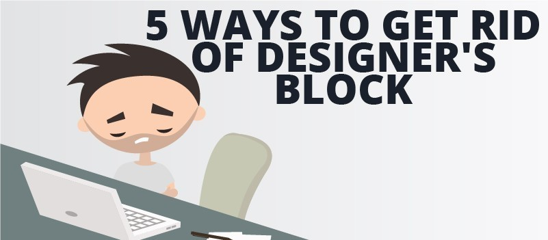 5 Ways to Get Rid of Designer's Block » eLearning Brothers thumbnail